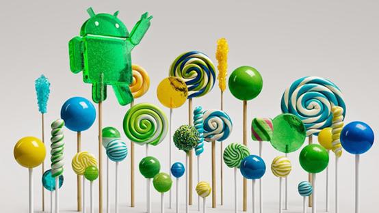 谷歌为Android Lollipop增加多项安全特性