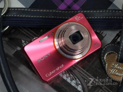 21日相机行情:索尼卡片WX100仅1799元