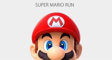 安卓用户不哭 超级马里奥跑酷明年亮相安卓