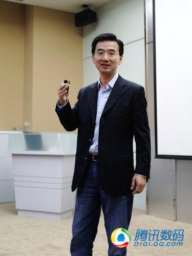 专访HTC高层 1/3新品手机不在大陆上市