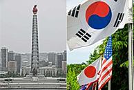朝韩生活对比