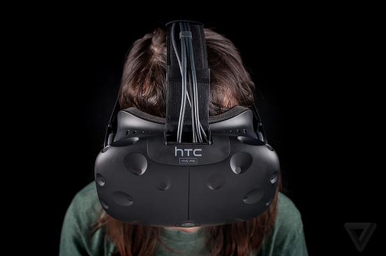 HTC确认将在今年推出移动VR设备 将成未来重点