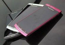 索尼爱立信Xperia Arc S