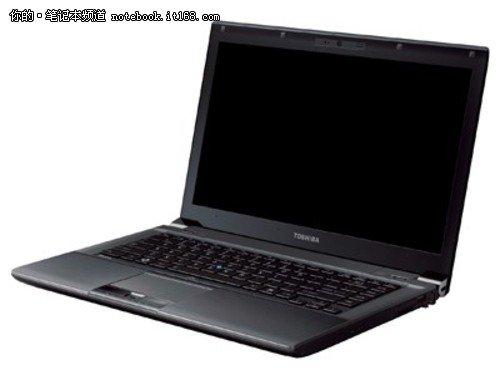 高端时尚外观 东芝R800-K02B售11999元