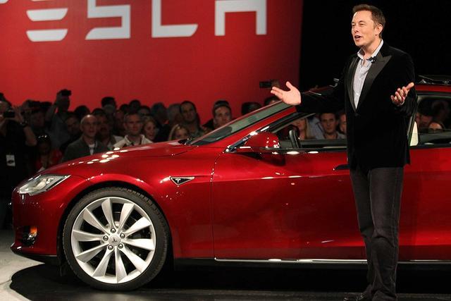 【车智汇】特斯拉未来国产 哪家车企能合作?
