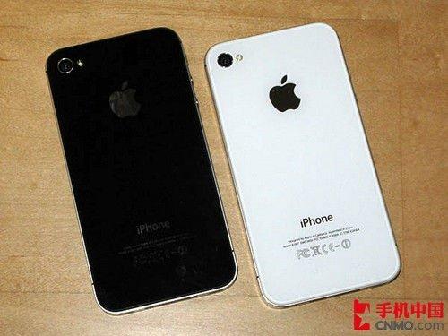 iOS 6系统将至 苹果iPhone 4S价格暴降