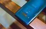 HTC U12+上手