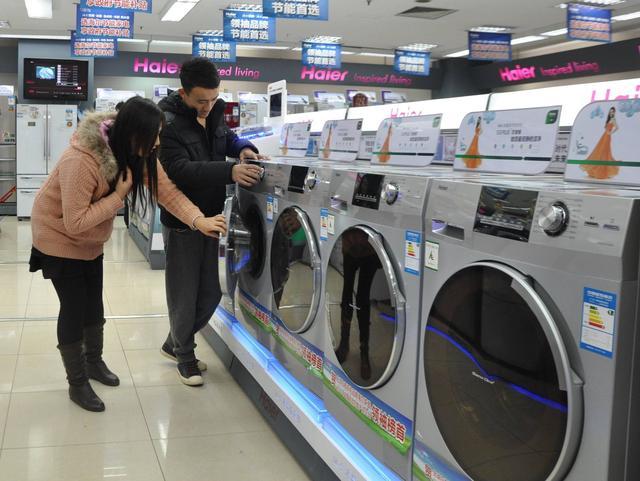 【壁上观】洗衣机智能化不能靠手机