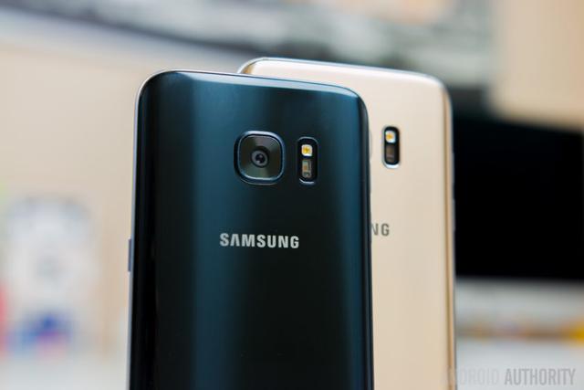 喜欢大屏?三星Galaxy S8 Plus和S8你更中意谁?