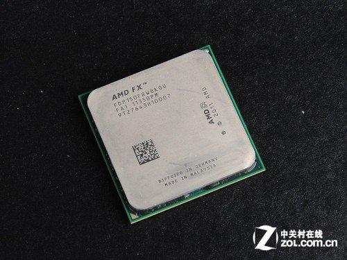 AMD年度大戏 推土机FX处理器首发测试