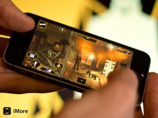 外媒评十款最佳iOS射击类游戏 现代战争领衔