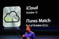 回顾iCloud云服务