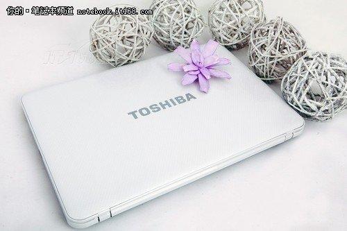 时尚一族专属 东芝M800-T03W仅售4500