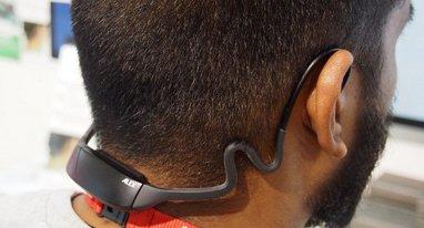 姿态追踪器能提醒你活动颈部