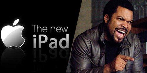 从一些数字看苹果公司和新iPad