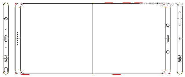 三星正开发第七代OLED屏 4K屏幕PPI达到800