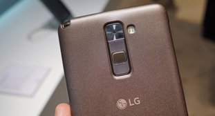 LG Stylus 2试玩体验 廉价版Galaxy Note4