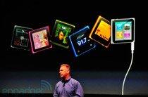 iPod nano升级