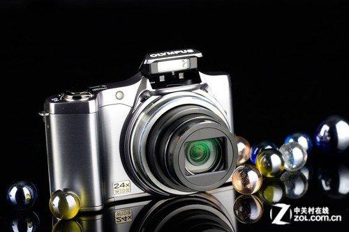 平价24X光变小长焦 奥林巴斯SZ-14评测