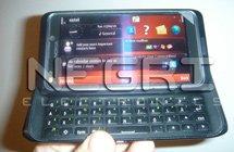 诺基亚N9真机谍照曝光