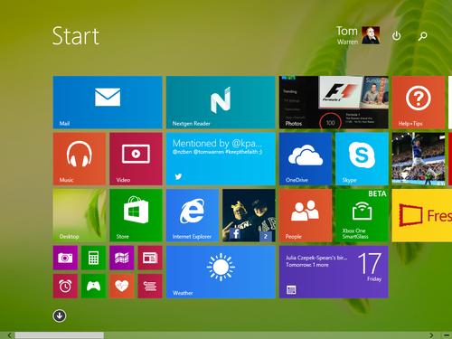 Windows 10的10个方面改变反馈意见的照片 - 8
