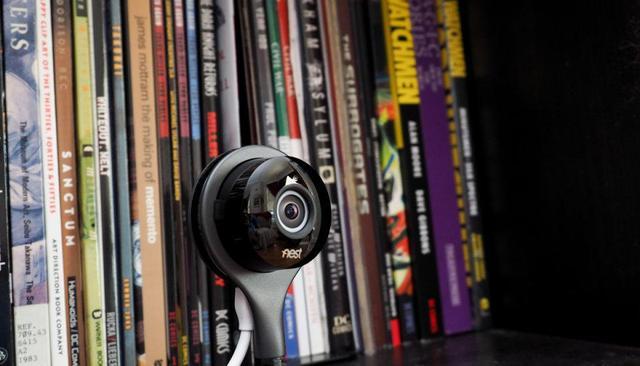 Nest Cam网络摄像头 优势明显也有进步空间