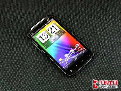 巨屏双核旗舰 TD版灵感HTC Z710t评测