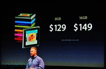 iPod nano价格有所下调