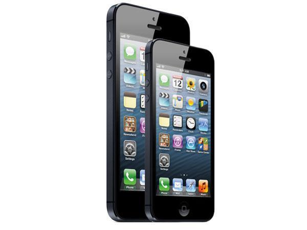 传苹果iPhone 6下月将量产 配4.7英寸屏幕