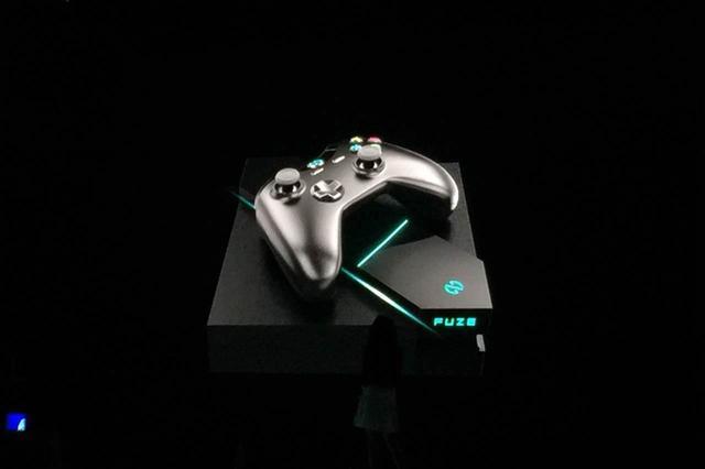 斧子科技发布安卓游戏主机 支持VR售价899元起