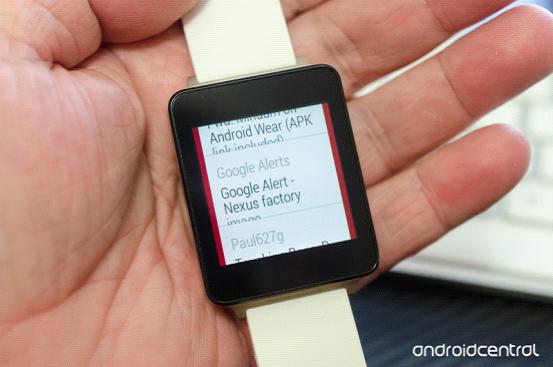 如何延长Android Wear手表的续航