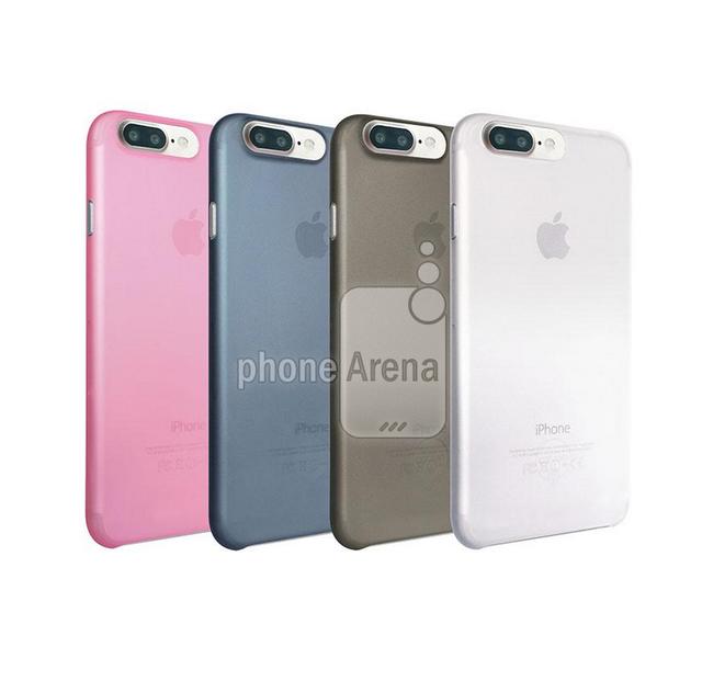 配件商再助攻 iPhone 7 Plus配双镜头没跑了?