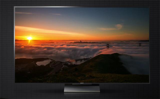 索尼Z系列新电视外媒观点汇总 直接挑战OLED