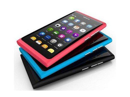 诺基亚N9或九月开卖 新增五国上市