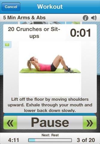 21天养成好习惯 iPhone健身软件推荐