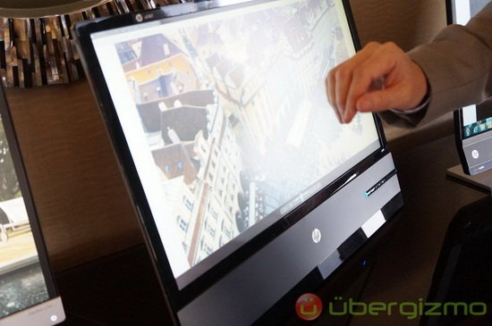 惠普Pavilion系列全新IPS显示器发布 售价800元起