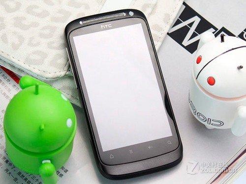 强过小米手机 HTC Desire S仅售2530元