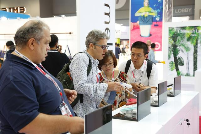 环球资源2016春季展系列将于香港举行