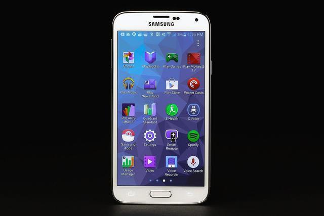 三星Galaxy S5常见问题及解决办法