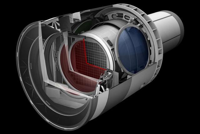 美国计划研发3.2亿像素相机 用于天文望远镜