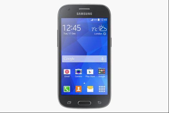三星Galaxy Ace Style LTE入门级新机曝光
