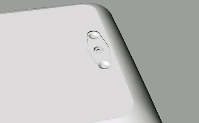 魅族首款双摄手机是它 砍腰圆键回归小圆点?