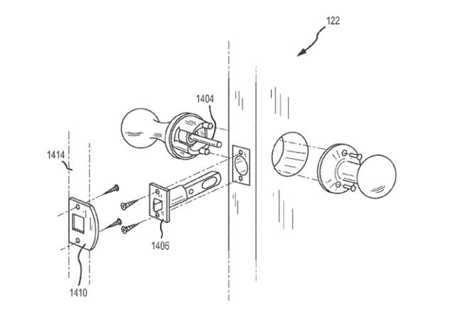 谷歌智能家居新专利:智能无处不在