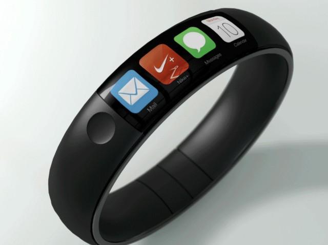 蘋果舉重追蹤專利 或將用於iWatch