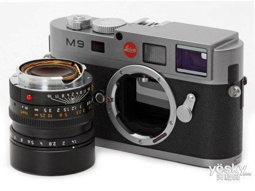 徕卡M9升固件 改善电源管理支持新镜头