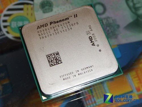 4000元出头 AMD高频四核独显游戏配置