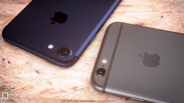苹果iPhone 7开卖日期曝光 中国这次还首发?