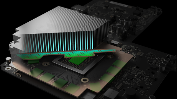 微软天蝎座更多配置信息曝光 将于E3游戏展公布