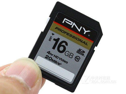 就要性价比 4款16GB SDHC存储卡横评