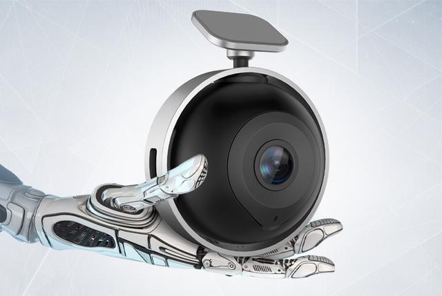 【寒武计划】AutoBot S智能行车记录仪发布